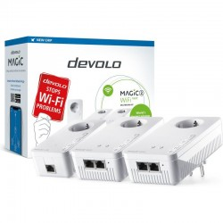 Devolo Magic 2 WiFi Next Multiroom Kit Powerline